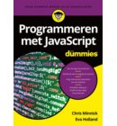 Programmeren met JavaScript voor Dummies - Voor Dummies