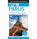 Parijs - Capitool Reisgidsen Top 10
