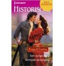 Een vurige bruid ; Verhulde verlangens - Historische Roman Favorieten