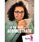 Ik doe mijn administratie - Mijn leven