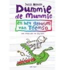 Dummie de mummie en het geheim van Toemsa - Dummie de mummie