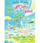 Het grote Superjuffie doeboek - Superjuffie
