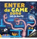ENTER DE GAME ZONE - Zoeklicht dyslexie