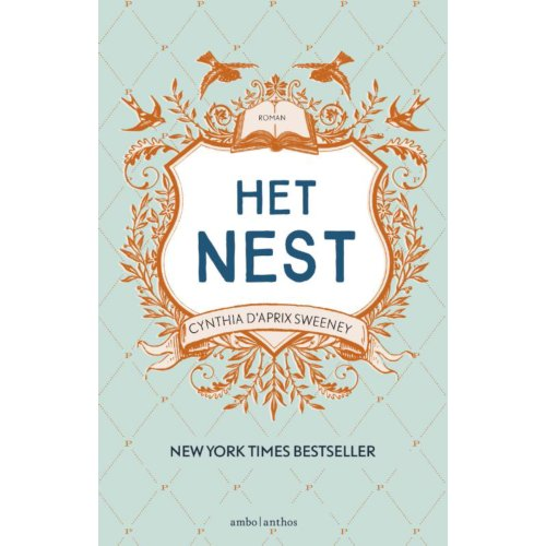 Afbeelding van Het nest