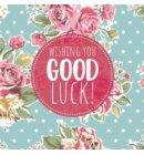 Wishing you good Luck!