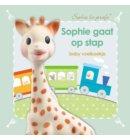 Sophie gaat op stap - Baby voelboekje