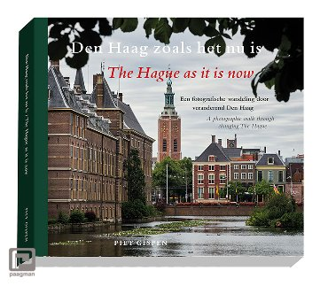 Den Haag zoals het nu is / The Hague as it is now