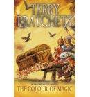 Discworld (01): Colour of magic