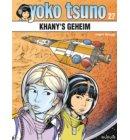 Yoko tsuno 27. Khani's geheim