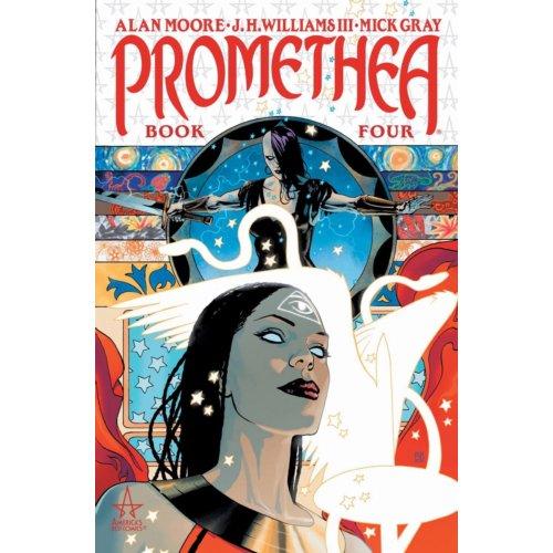 Afbeelding van Promothea Promethea (04)