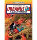 Urbanus 156. De advocaat van de duivel