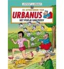 Urbanus 159. Het poesje van pussy