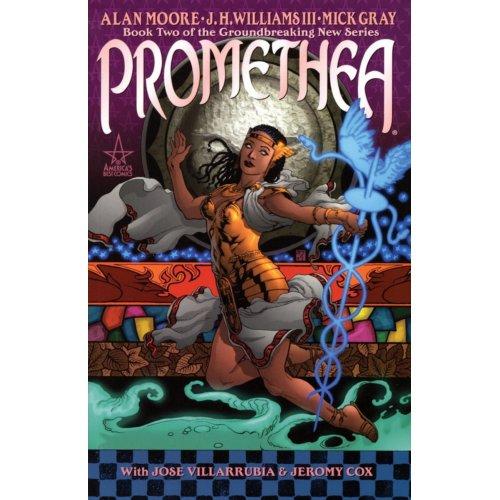 Afbeelding van Promothea Promethea (02)