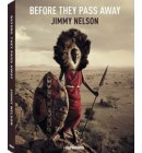 Before they pass away (abridged hardcover edition)