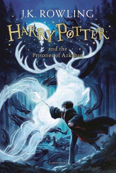 Harry potter (03): Harry potter and the prisoner of azkaban