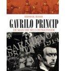 Gavrilo princip Hc01. De man die wo i ontketende