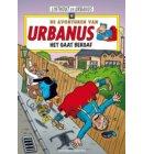 Urbanus 162. Het gaat bergaf