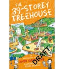 Treehouse books (03): 39-storey treehouse