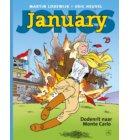 January jones Hc01. Dodenrit naar monte carlo