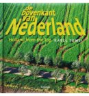 Bovenkant van nederland 3 - holland from the top