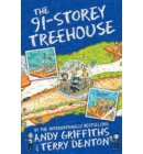 Treehouse books (07): 91-storey treehouse