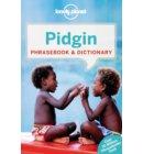 Lonely planet phrasebook : Pidgin (4th ed)
