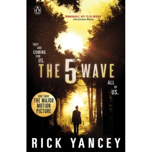 Image of The 5th Wave 01 The 5th Wave - Rick Yancey