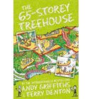 Treehouse books (05): 65-storey treehouse