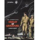 Tanguy en laverdure, de complete Lu05. Opdracht in polynesie (luxe editie)