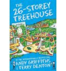 Treehouse books (02): 26-storey treehouse