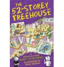 Treehouse books (04): 52-storey treehouse