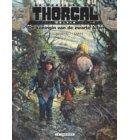 Thorgal, wereld van: Wolvin 06. De koningin van de zwarte alfen