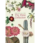 Flora collection: 50 colour postcards in box