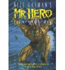 Neil gaiman's mr. Hero complete comics (01): The newmatic man