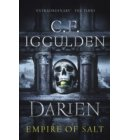 Empire of salt (01): Darien