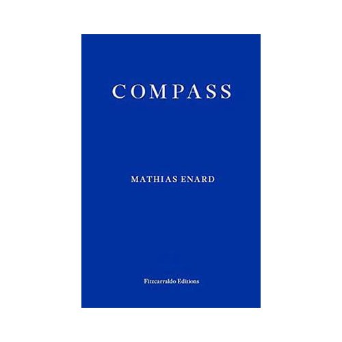 Compass - Mathias Enard