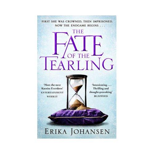 03 Fate Of The Tearling - Erika Johansen