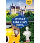 Lonely planet : Europe's best trips (1st ed)