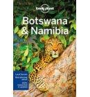 Lonely planet: Botswana & namibia (4th ed)
