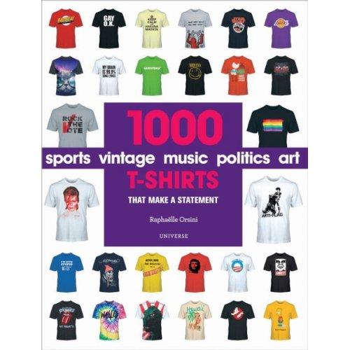 Afbeelding van 1000 T Shirts