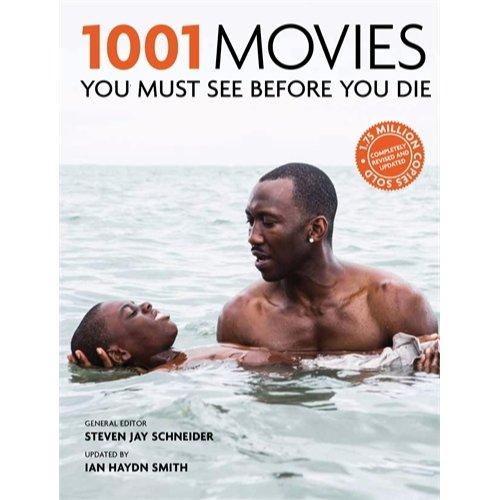 Afbeelding van 1001 Movies You Must See Before You Die