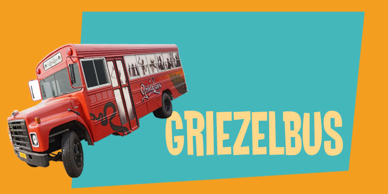 Griezelbus