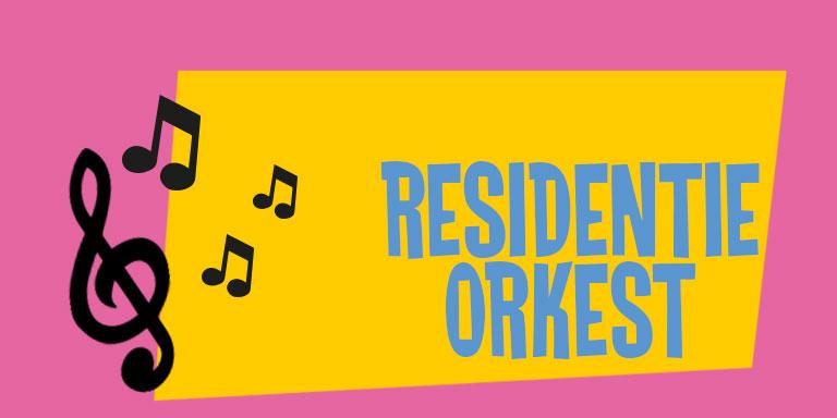 Residentie Orkest heksen