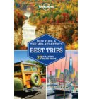 Lonely planet: New york & the mid-atlantic's best trips (3rd ed)