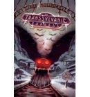 De Transsylvanie Express - De engste serie ooit