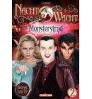 Nachtwacht : leesboek - Nachtschade