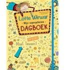 Mijn supergeheime dagboek - Lotte Wirwar