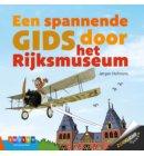 Een spannende gids door het Rijksmuseum - Zoeklicht dyslexie