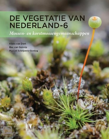 De vegetatie van Nederland / 6 - De vegetatie van Nederland