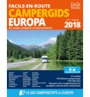 Facile-en-Route Campergids Europa / 2018 - Facile-en-Route